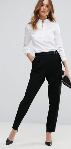 asos work outfit